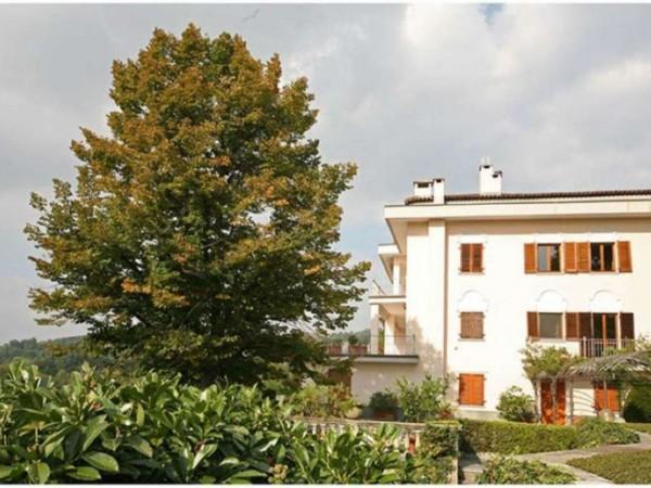Appartamento in affitto a Moncalieri, Castello, 350 mq - Foto 25