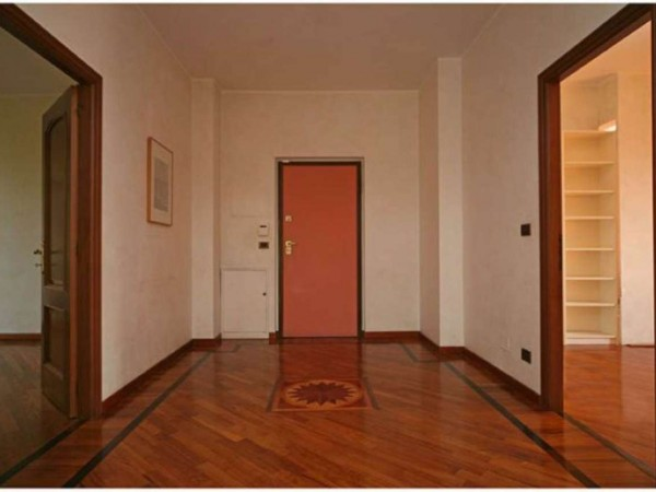 Appartamento in affitto a Moncalieri, Castello, 350 mq - Foto 23