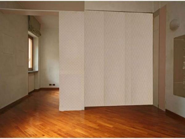 Appartamento in affitto a Moncalieri, Castello, 350 mq - Foto 7