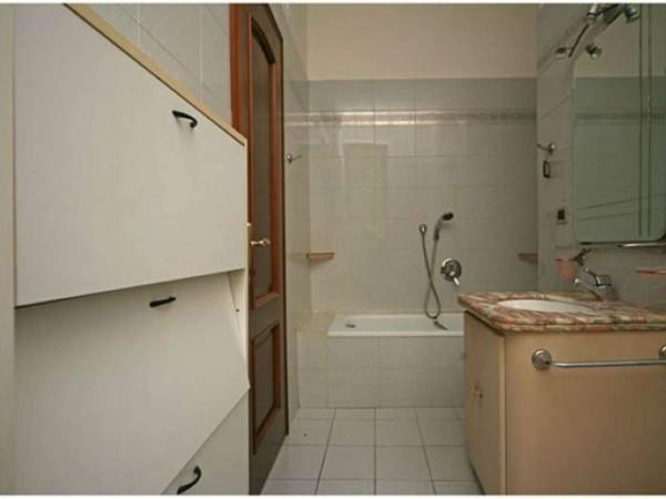 Appartamento in affitto a Moncalieri, Castello, 350 mq - Foto 12