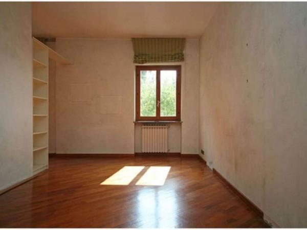 Appartamento in affitto a Moncalieri, Castello, 350 mq - Foto 9