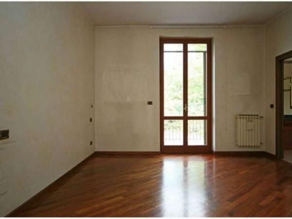 Appartamento in affitto a Moncalieri, Castello, 350 mq - Foto 10
