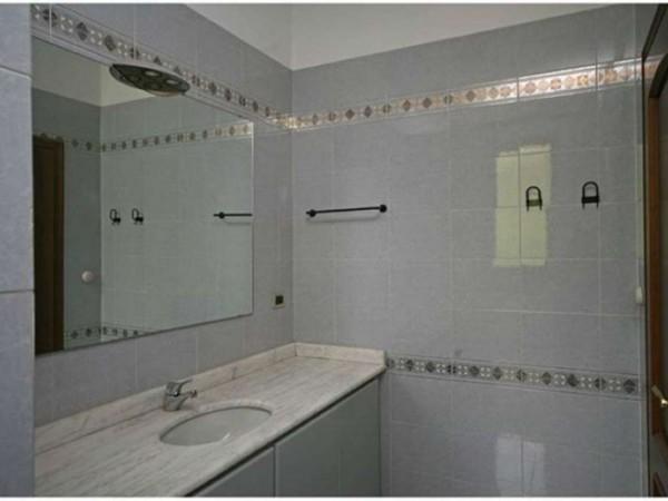 Appartamento in affitto a Moncalieri, Castello, 350 mq - Foto 13