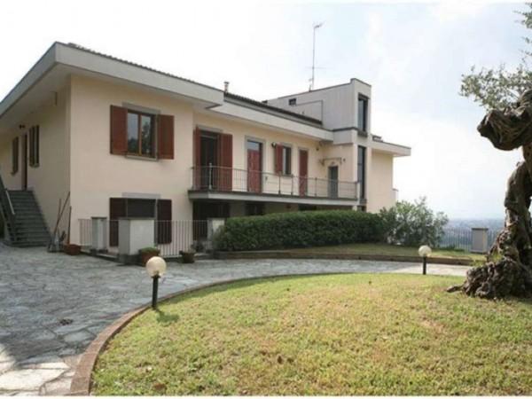 Appartamento in affitto a Moncalieri, Castello, 350 mq - Foto 29