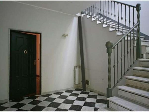 Appartamento in affitto a Moncalieri, Castello, 350 mq - Foto 5
