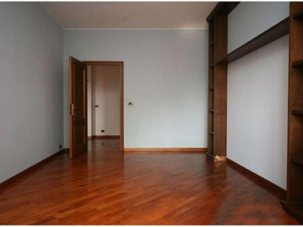 Appartamento in affitto a Moncalieri, Castello, 350 mq - Foto 11