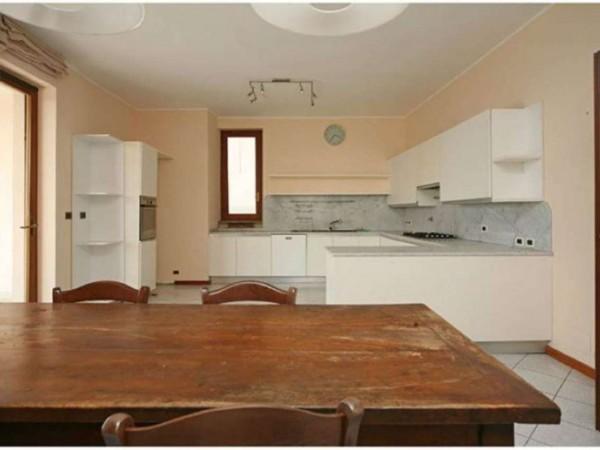 Appartamento in affitto a Moncalieri, Castello, 350 mq - Foto 18
