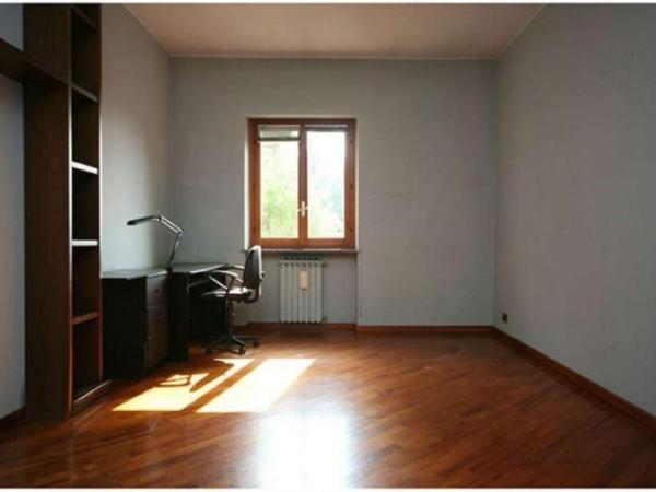 Appartamento in affitto a Moncalieri, Castello, 350 mq - Foto 6