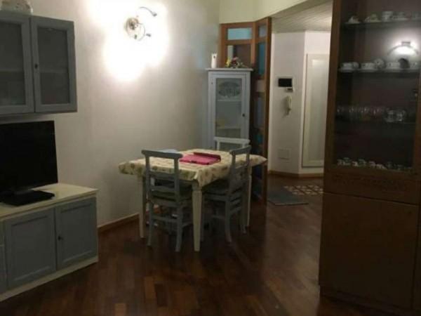 Appartamento in vendita a Chiavari, Centro Storico, Arredato, 65 mq - Foto 6