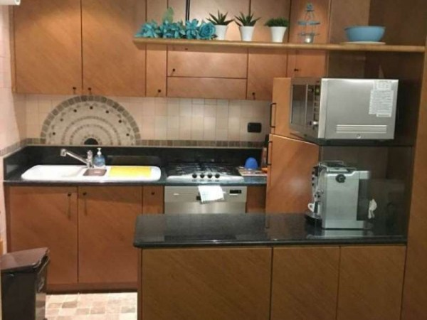 Appartamento in vendita a Chiavari, Centro Storico, Arredato, 65 mq - Foto 7
