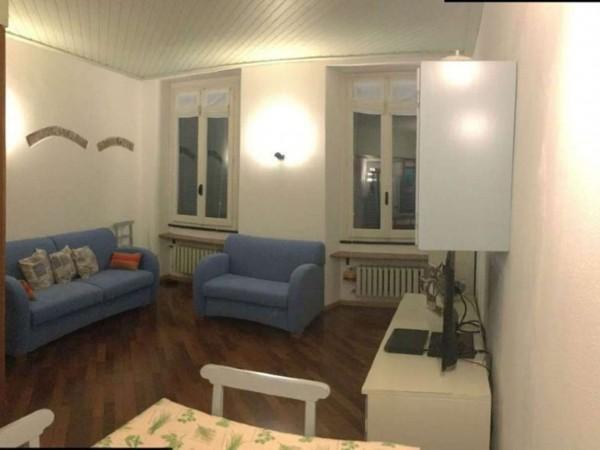 Appartamento in vendita a Chiavari, Centro Storico, Arredato, 65 mq