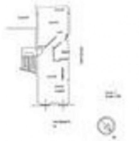 Appartamento in vendita a Chiavari, Centro Storico, Arredato, 65 mq - Foto 2