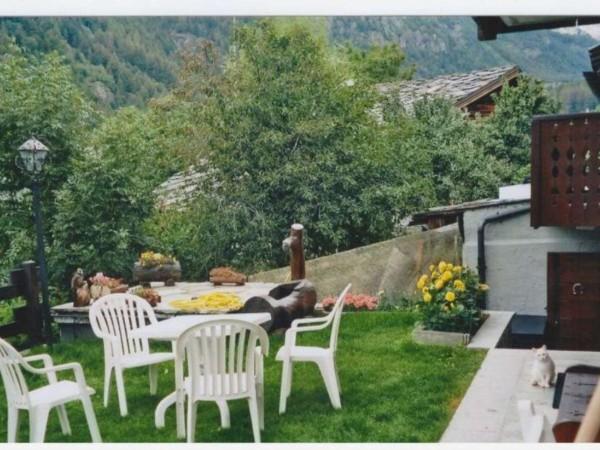 Villa in vendita a Brusson, Brusson, Arredato, 150 mq - Foto 3