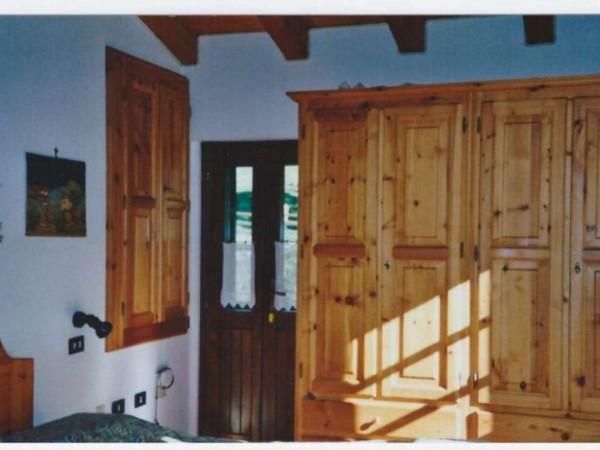 Villa in vendita a Brusson, Brusson, Arredato, 150 mq - Foto 6