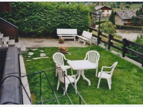 Villa in vendita a Brusson, Brusson, Arredato, 150 mq - Foto 11