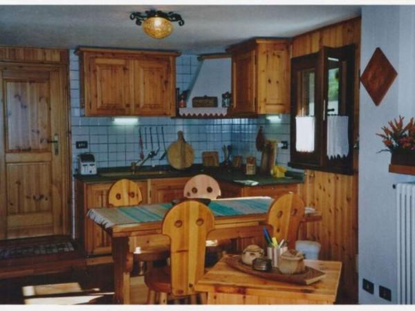 Villa in vendita a Brusson, Brusson, Arredato, 150 mq - Foto 8