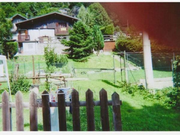 Villa in vendita a Brusson, Brusson, Arredato, 150 mq - Foto 4