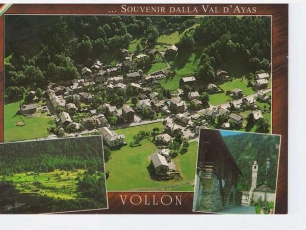 Villa in vendita a Brusson, Brusson, Arredato, 150 mq - Foto 1