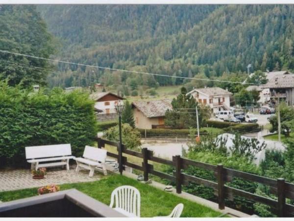 Villa in vendita a Brusson, Brusson, Arredato, 150 mq - Foto 9