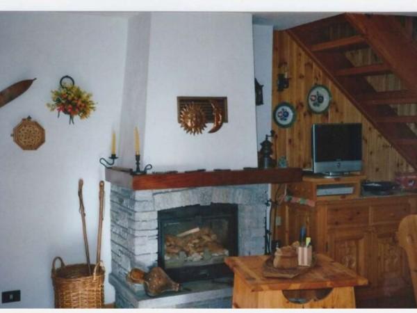 Villa in vendita a Brusson, Brusson, Arredato, 150 mq - Foto 7