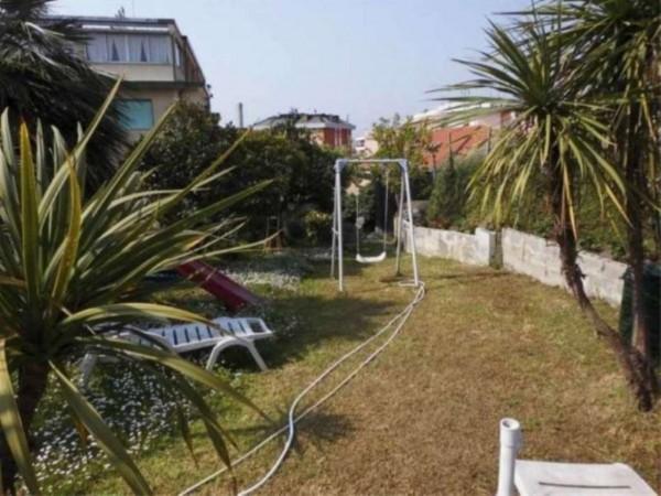 Appartamento in vendita a Albisola Superiore, Vigo, 90 mq - Foto 3