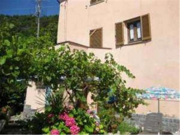 Villa in vendita a Bergeggi, 120 mq