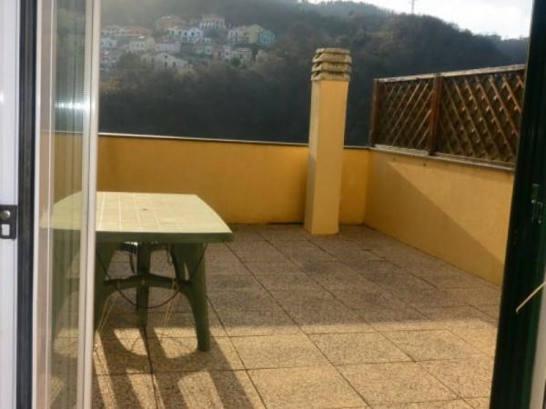 Appartamento in vendita a Albissola Marina, 120 mq