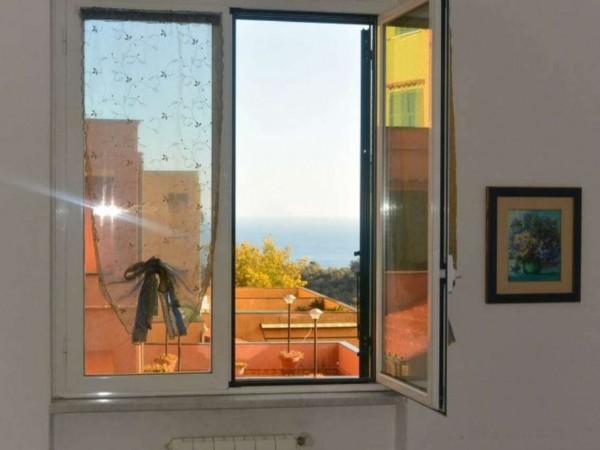 Appartamento in vendita a Albissola Marina, Collette, 120 mq - Foto 2