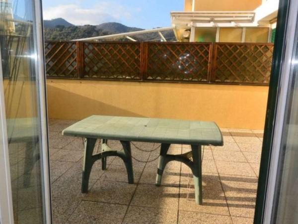 Appartamento in vendita a Albissola Marina, Collette, 120 mq - Foto 11