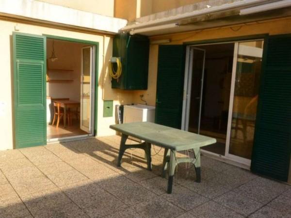 Appartamento in vendita a Albissola Marina, Collette, 120 mq - Foto 9