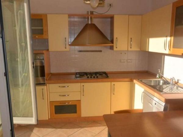 Appartamento in vendita a Albissola Marina, Collette, 120 mq - Foto 6