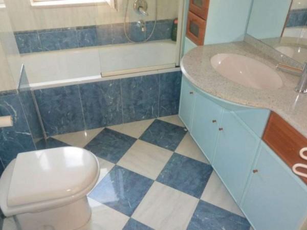 Appartamento in vendita a Albissola Marina, Collette, 120 mq - Foto 5