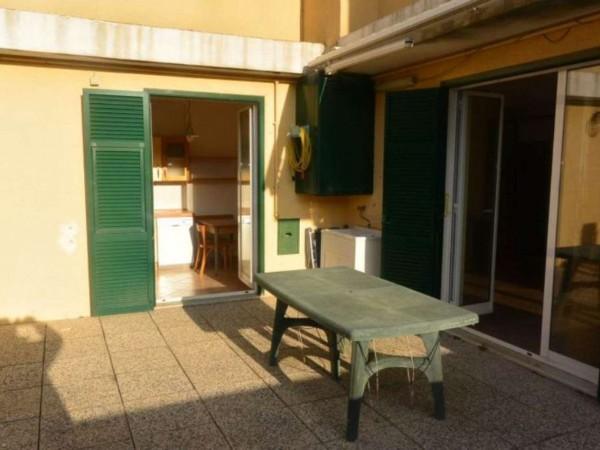 Appartamento in vendita a Albissola Marina, Collette, 120 mq - Foto 10
