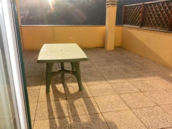 Appartamento in vendita a Albissola Marina, Collette, 120 mq - Foto 1