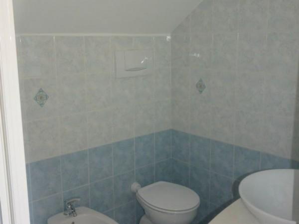 Appartamento in vendita a Albissola Marina, Collette, 120 mq - Foto 3