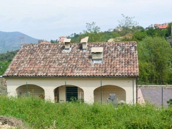 Villa in vendita a Noli, Luminella, 170 mq - Foto 11