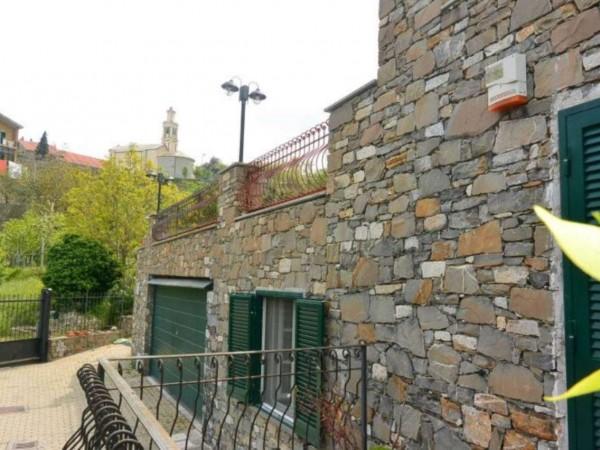 Villa in vendita a Noli, Luminella, 170 mq - Foto 8
