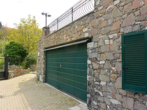Villa in vendita a Noli, Luminella, 170 mq - Foto 9