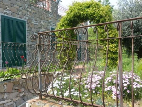 Villa in vendita a Noli, Luminella, 170 mq - Foto 10