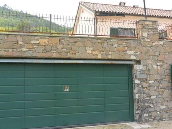 Villa in vendita a Noli, Luminella, 170 mq - Foto 4