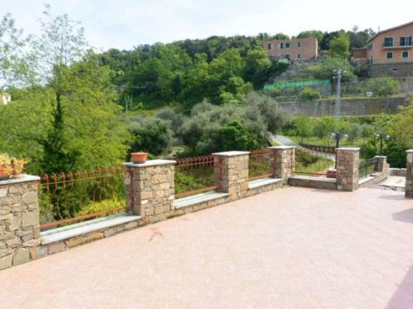 Villa in vendita a Noli, Luminella, 170 mq - Foto 13