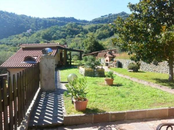 Villa in vendita a Noli, Zuglieno, 300 mq - Foto 5