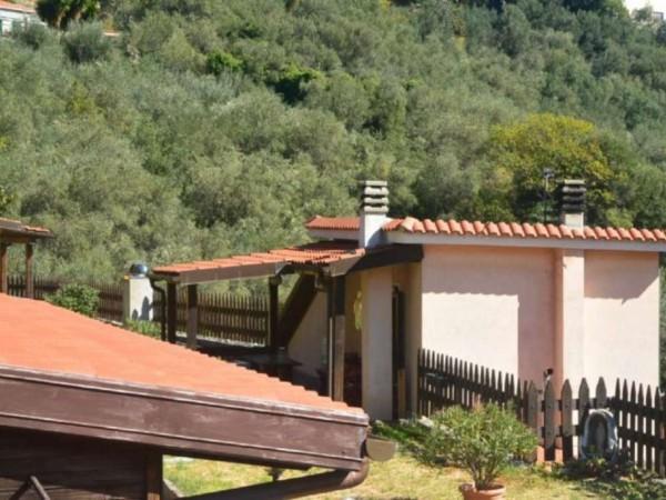 Villa in vendita a Noli, Zuglieno, 300 mq - Foto 9