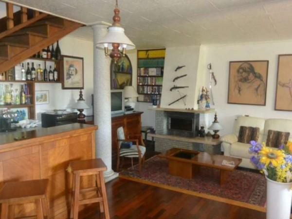 Villa in vendita a Noli, Zuglieno, 300 mq - Foto 7