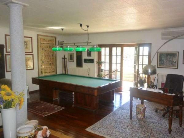 Villa in vendita a Noli, Zuglieno, 300 mq - Foto 6