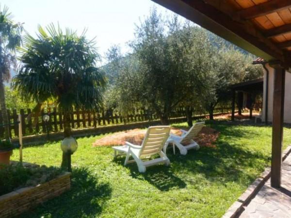Villa in vendita a Noli, Zuglieno, 300 mq - Foto 3