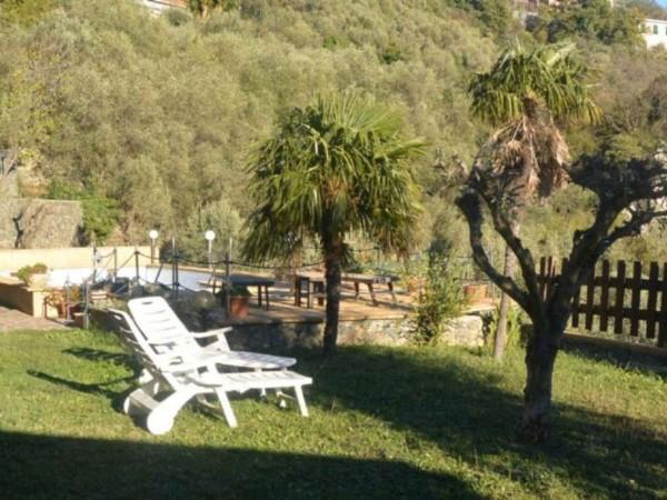 Villa in vendita a Noli, Zuglieno, 300 mq - Foto 2