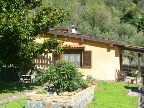 Villa in vendita a Noli, Zuglieno, 300 mq - Foto 4