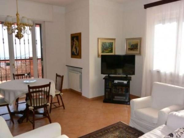 Villa in vendita a Varazze, Castagnabuona, 300 mq - Foto 5