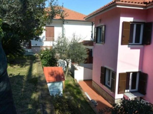 Villa in vendita a Varazze, Castagnabuona, 300 mq - Foto 10